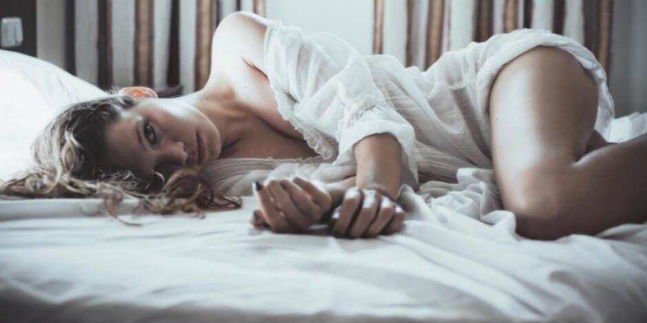 4 motivos y situaciones en las que no deberíamos tener sexo