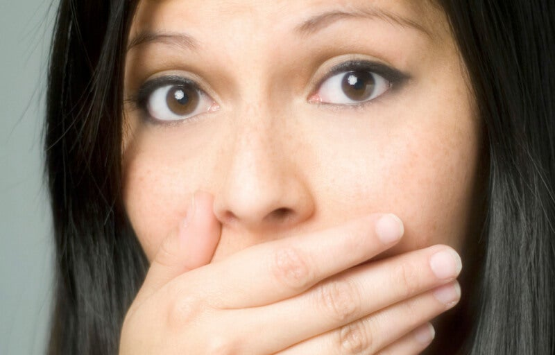 7 olores corporales que te pueden alertar un problema de salud