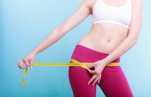 Dieta ideal según tipo de cuerpo