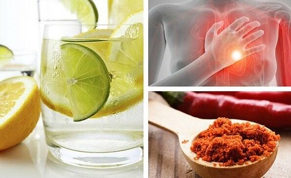 Remedio natural para desintoxicar el cuerpo y fortalecer el corazón