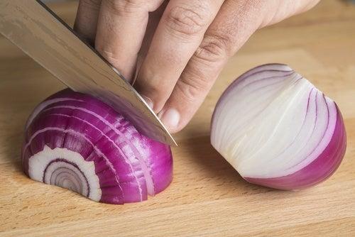 Ron y cebolla
