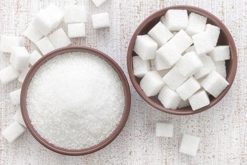 Reducir el azúcar, una de las claves para controlar la inflamación