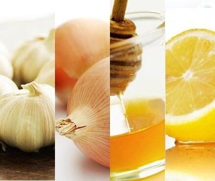 Tratamientos naturales para la tos nocturna