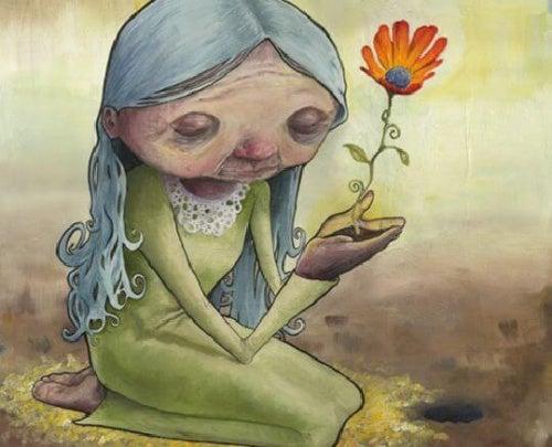 Entre la niñez y la vejez hay un instante llamado vida