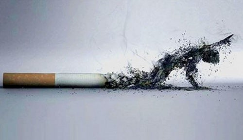 5 razones por las que dejar de fumar mejora tu apariencia