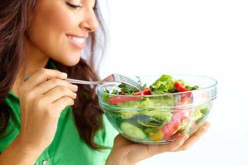 Trucos para comer menos cantidad