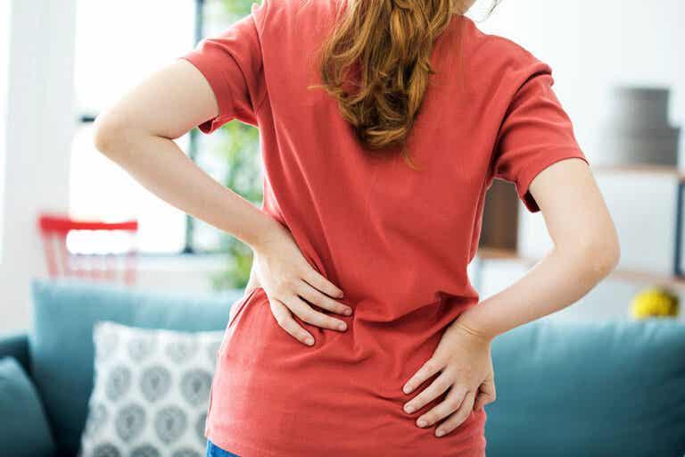 ¿Cómo afectan nuestras emociones al dolor de espalda?