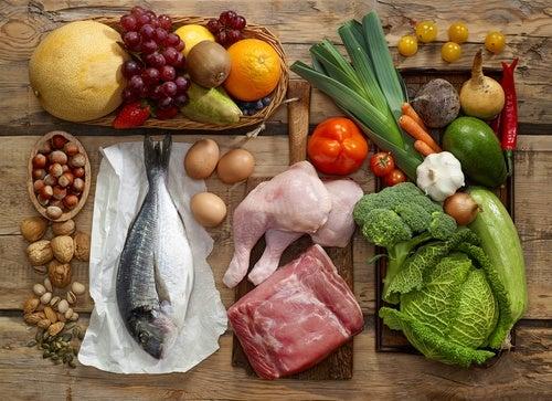Alimentos permitido en una de las dietas más efectivas