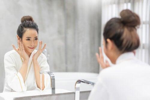 Cómo disimular el cansancio en el rostro en 10 minutos