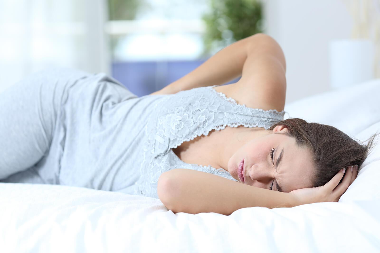 ¿Sufres un frecuente dolor muscular y fatiga? Podría ser fibromialgia