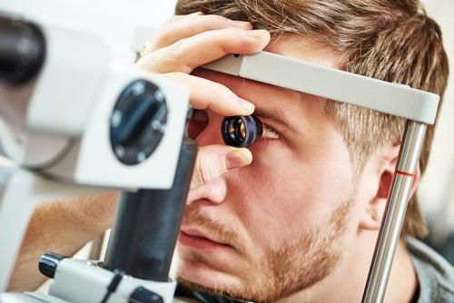 C�mo prevenir el glaucoma de manera natural