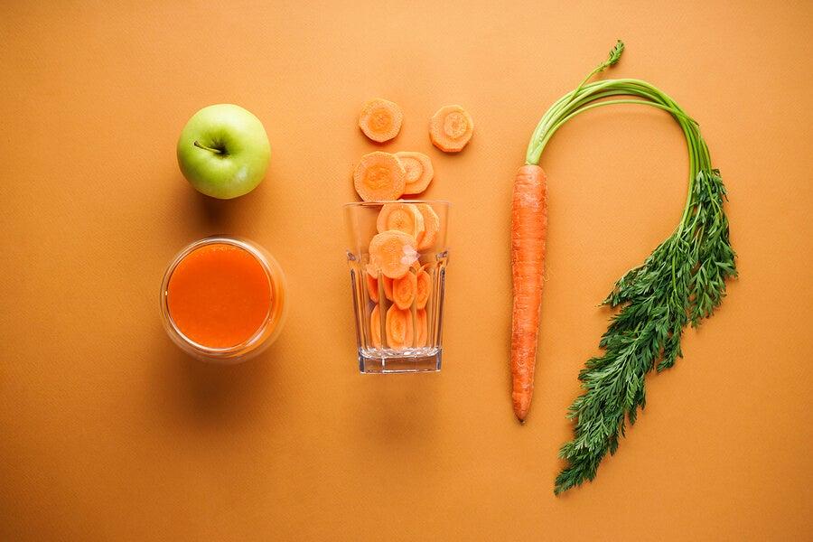 Jugo Natural Para Bajar El Colesterol Y La Presión Alta Mejor Con Salud