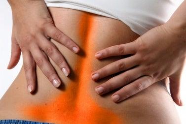 Dolor de lumbalgia remedios caseros