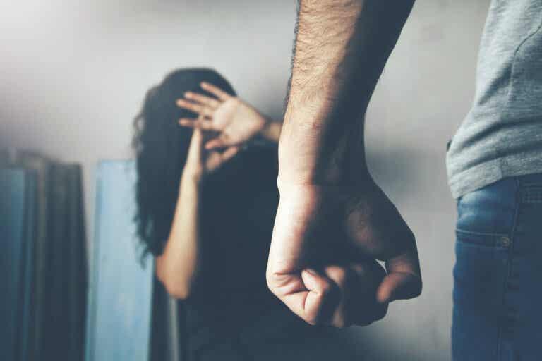 Objetivo: erradicar la violencia contra la mujer