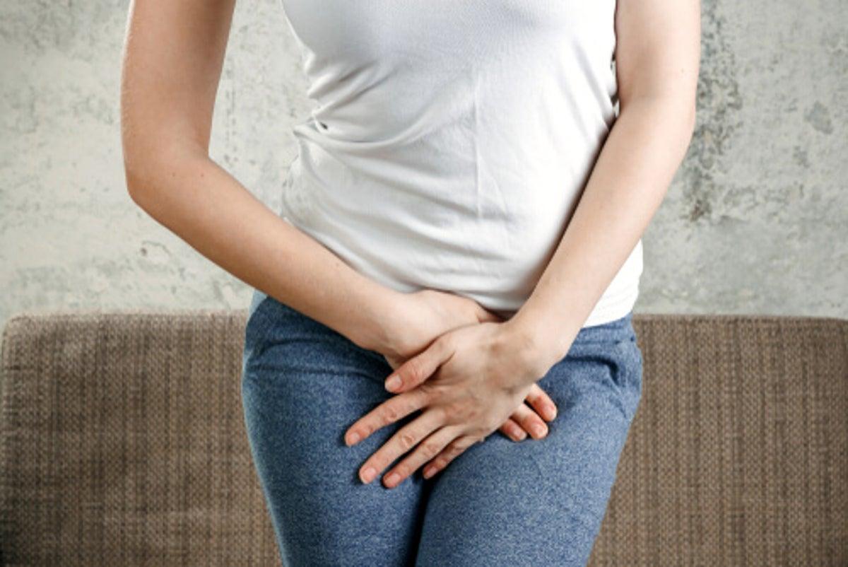 ¿Puedes tener pequeños bultos con una infección de levadura?