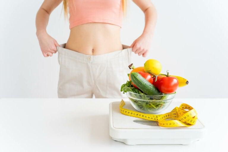 Los 5 mejores consejos para perder peso sin pasar hambre