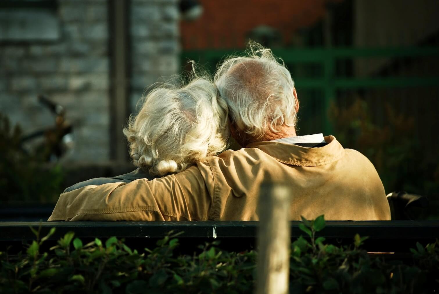 """""""Por si mañana"""": la carta de un enfermo de Alzheimer a su mujer"""