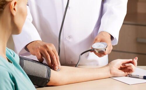 controla la hipertension