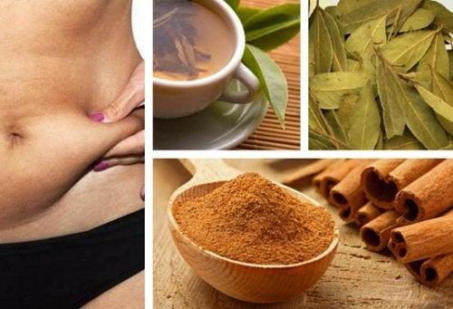 Cuales son los productos naturales para adelgazar barriga