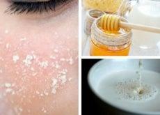 5 Tratamientos a base de leche para una piel suave y hermosa
