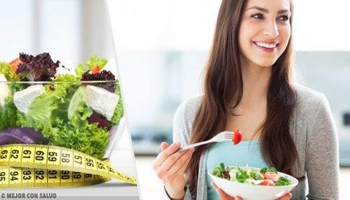 7 herramientas de cuidado nutricional en la mujer