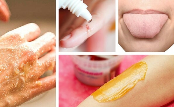 8 usos alternativos del azúcar que te cambiarán la vida