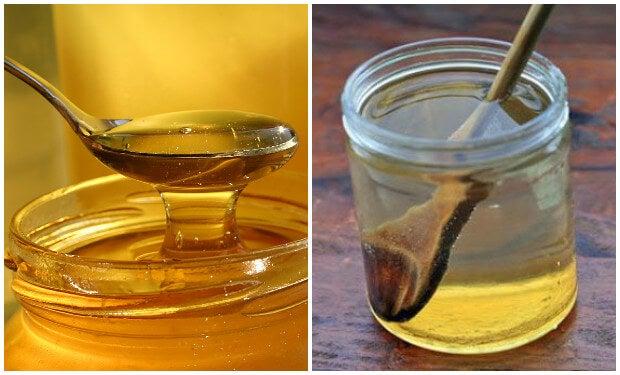 Esto es lo que ocurre en tu cuerpo cuando empiezas a tomar agua con miel todos los días