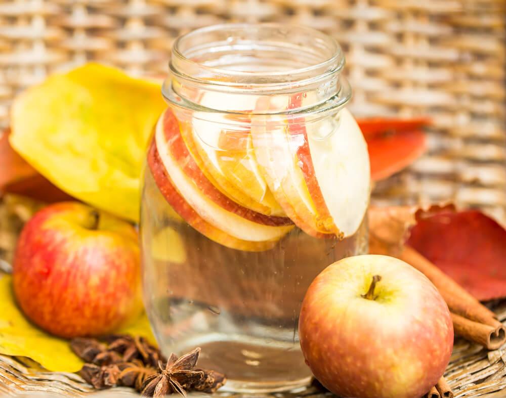 5 remedios con manzanas para cuidar tu salud