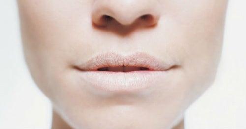 Boca seca deshidratación