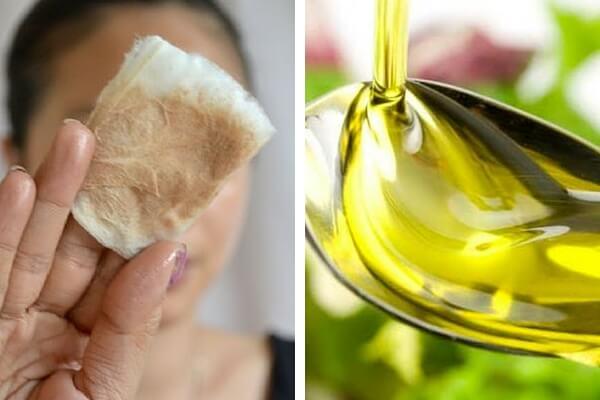 Cómo preparar en casa 3 mascarillas antiarrugas de aceite de oliva