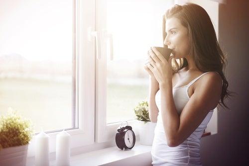 Para sentirte mejor y empezar bien el día crea una intención para ese determinado día