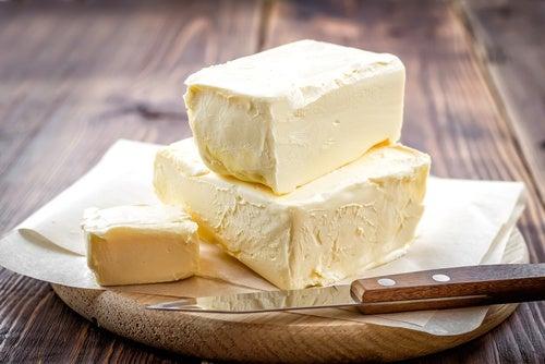 Margarinas y otros aceites que es mejor evitar