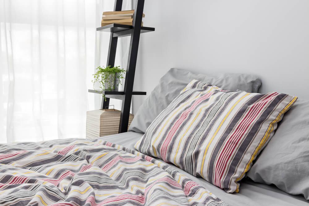 Tips para tener un dormitorio saludable