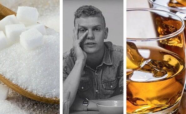 Esto es lo que le ocurre a tu cuerpo cuando dejas de ingerir azúcar y alcohol durante un mes