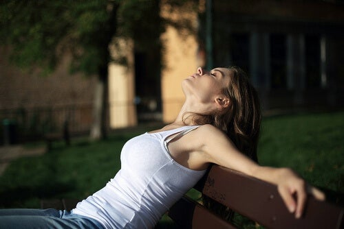 combatir el síndrome premenstrual con relajación