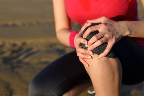Por qué duele la artritis