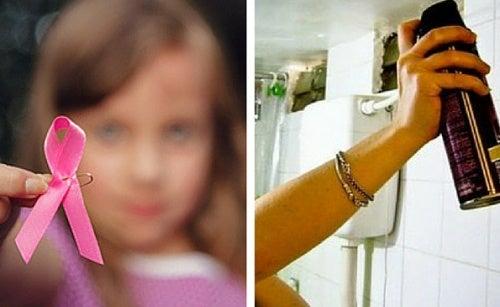 Relación entre los insecticidas químicos y el cáncer infantil