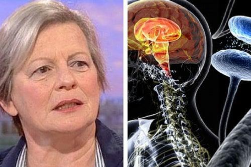 """Una mujer de 65 años asegura que puede """"oler"""" la enfermedad de Parkinson"""