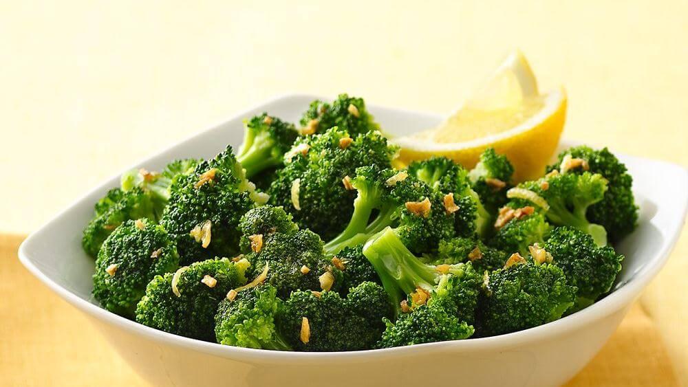 7 combinaciones de alimentos alcalinos que puedes tomar 7 días por semana