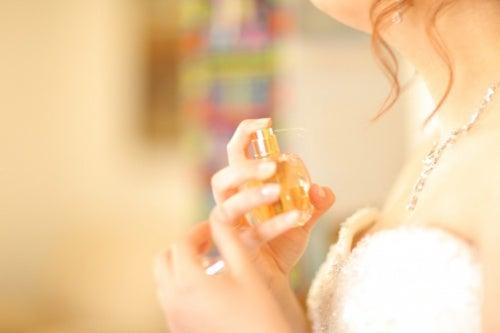Cómo elegir el perfume.