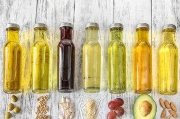 Cuál Es El Aceite Más Saludable Para Cocinar Mejor Con Salud