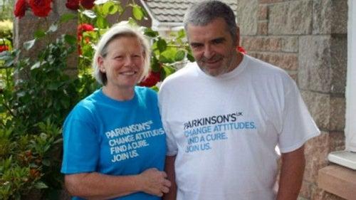 Joy Milne, la australiana que puede oler la enfermedad de Parkinson