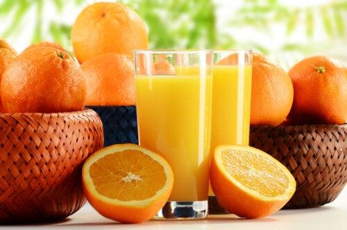 8 jugos y remedios para eliminar toxinas del cuerpo