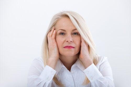 La encrucijada física y emocional de la menopausia