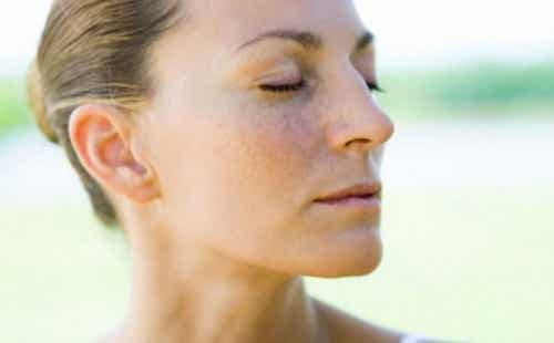 Hay muchas formas de respirar, ¿sabes si es sana la tuya?