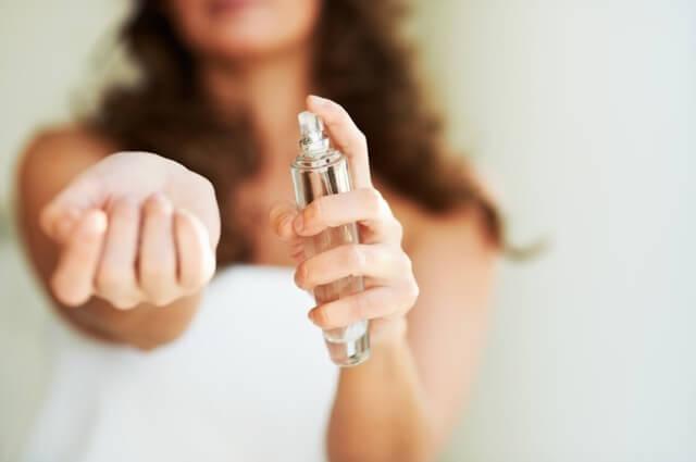 ¿Cómo elegir el mejor perfume para ti?