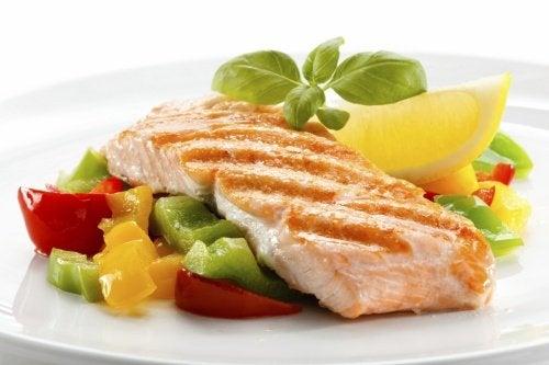 Descubre los beneficios del omega-3