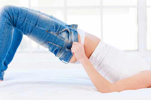 Tendencias de moda con efectos perjudiciales en la salud