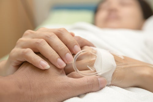 5 consejos para apoyar a las personas con enfermedades que desafían la vida