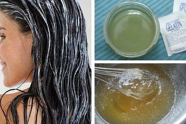 4 tratamientos estéticos que puedes hacer con gelatina